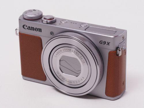 PowerShot G9X MarkII【中古】(B:215)