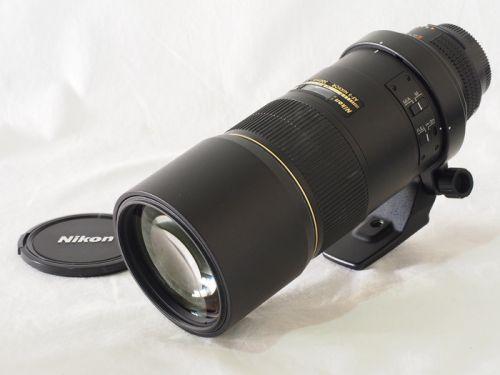 AF-S 300mmF4D ブラック 【中古】(L:680)