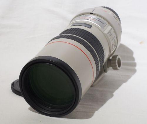 EF 300mmF4L IS USM 【中古】(L:650)