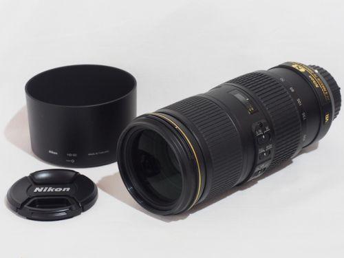 AF-S 70-200mm/F4G ED VR 【中古】(L:752)