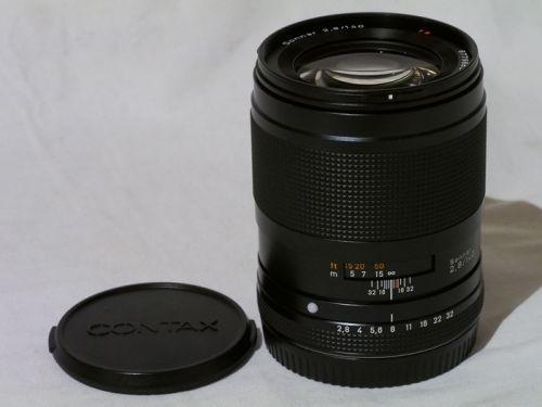645用 SonnarT* 140mmF2.8 【中古】