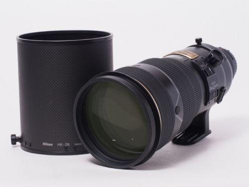 AF-S 300mmF2.8ED DII ブラック【中古】(L:799)
