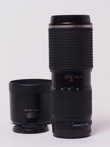 FA645 150-300mmF5.6 【中古】(L:498)