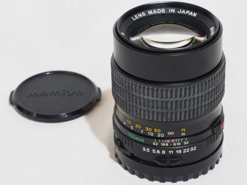 C150mmF3.5N 【中古】(L:660)