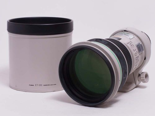 EF 400mmF4 DO IS【中古】 (L:299)
