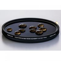 マルミ 82mm CREATION VARIABLE ND40-ND4000/P [4/16発売]