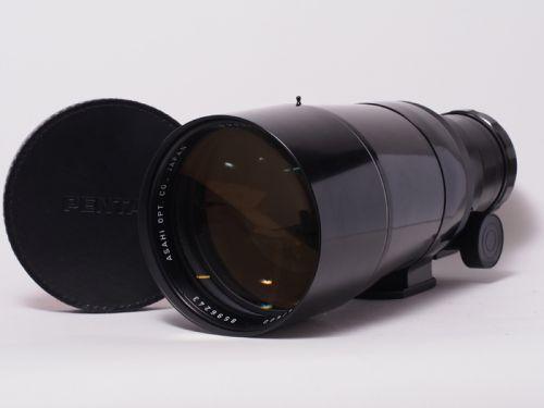 SMC-T67 600mmF4 【中古】(L:243)