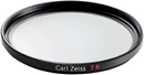 Carl Zeiss Filter 58mm [ UV Filter ]