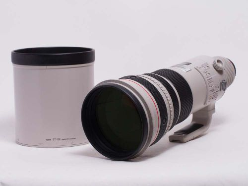 EF 500mmF4L IS USM【中古】(L:411)
