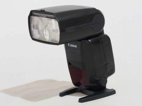 スピードライト 600EX-RT【中古】(B:958)