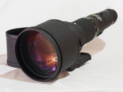 Ai-S 600mmF4 IF【中古】(L:557)7/25迄の限定特価