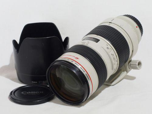 EF 70-200mmF2.8L USM 【中古】(L:264)