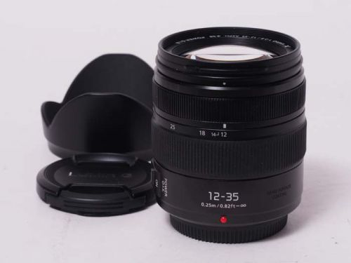 G X 12-35/2.8II ASPH./POWER OIS【中古】 (L:389)