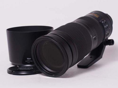 AF-S 200-500mmF5.6E ED VR 【中古】(L:368)