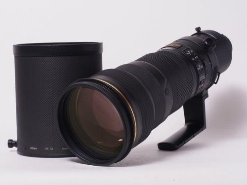 AF-S NIKKOR 500mm f/4G ED VR  【中古】(L:466)