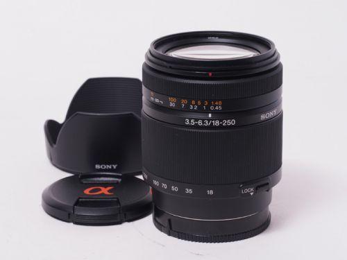 DT18-250mm F3.5-6.3 (SAL18250) 【中古】(L:570)