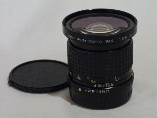 A645 35mmF3.5 【中古】(L:795)