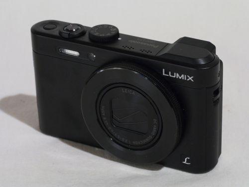 DSC-LF1 ブラック 【中古】(B:905)
