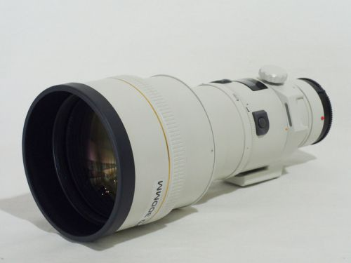 AF 300mmF2.8 APO 【中古】(L:085)