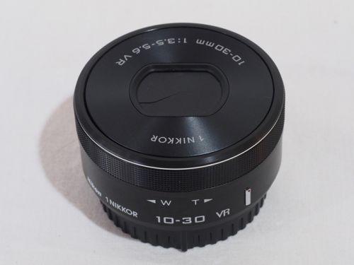 1NIKKOR VR 10-30mmF3.5-5.6 PD-ZOOM 【中古】(L:526)