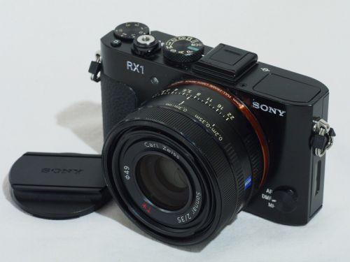 DSC-RX1 【中古】(B:847)
