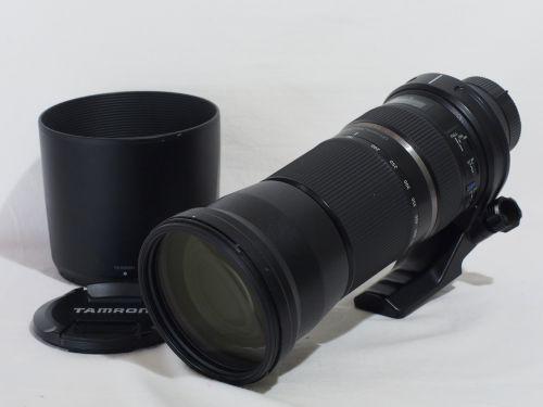 150-600mmF5-6.3 Di VC USD ニコン用【中古】(L:119)
