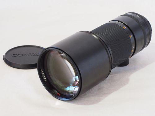 T.T*300mmF4MM(J) 【中古】