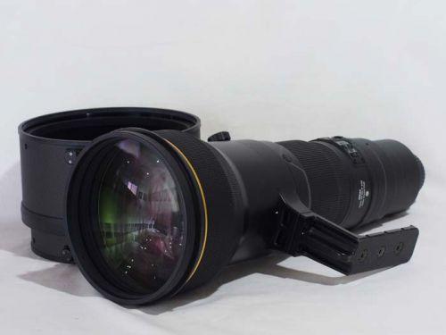 AF-S  600mm f/4G ED VR 【中古】(L:114)