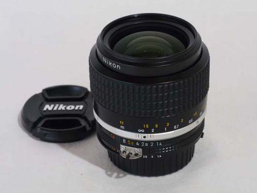 Ai-S 35mm/F1.4【中古】(L:916)