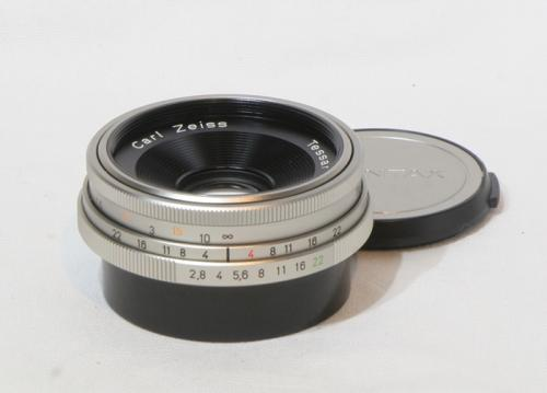 T45mmF2.8 (100Jahre) 【中古】