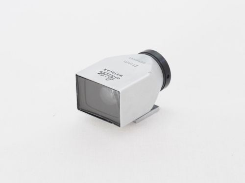 21mm ビューファインダー 【中古】