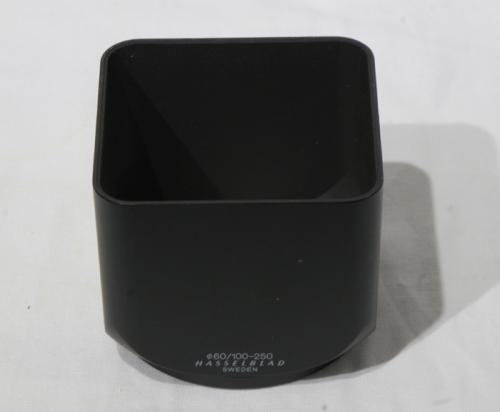レンズシェード Φ60/100-250 【中古】