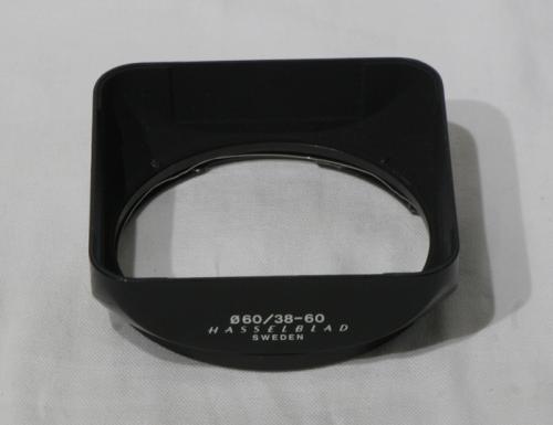 レンズシェード Φ60/38-60 【中古】