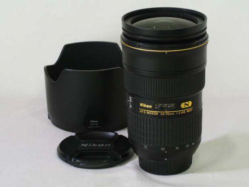 AF-S 24-70mmF2.8G ED 【中古】(L:649)