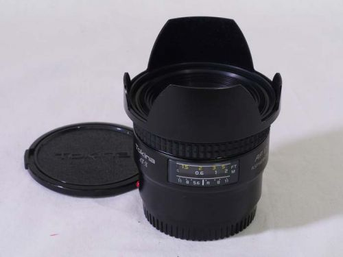 AT-X17 (17mmF3.5)ミノルタ用【中古】(L:506)