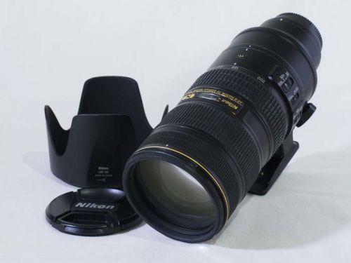 AF-S 70-200mmF2.8G ED VRII 【中古】(L:435)
