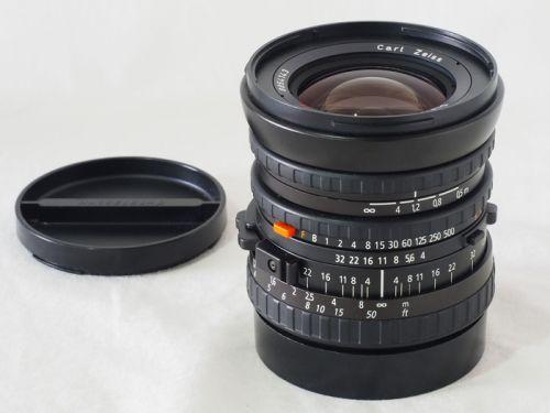 DistagonT* CFi 50mmF4 FLE 【中古】