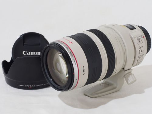 EF28-300mm F3.5-5.6L IS USM 【中古】(L:121)