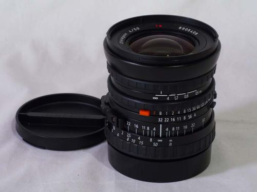DistagonT* CFi 50mmF4 【中古】(L:408)