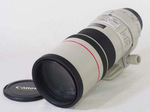 EF 300mmF4L IS USM 【中古】(L:066)