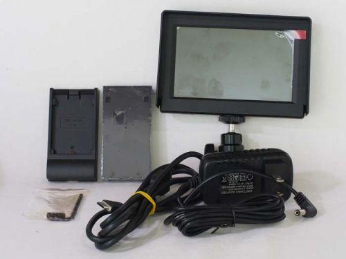 CL5585H HDMIモニター 【中古】(B:275)