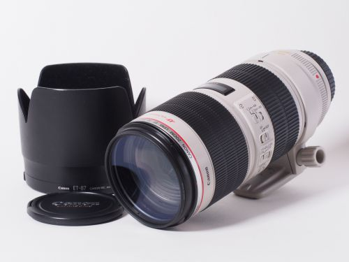 EF70-200/2.8L IS II  【中古】(L:681)