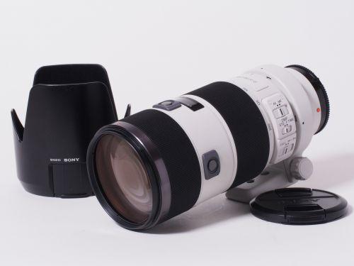 70-200mm F2.8 G SSM [SAL70200G]【中古】(L:680)