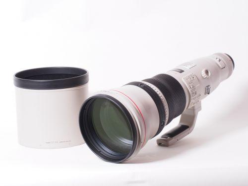 EF800mm F5.6L IS USM【中古】(L:537)
