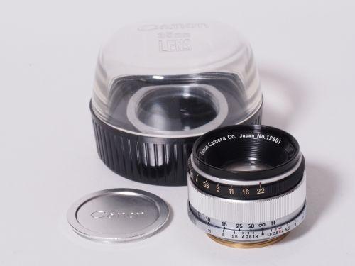 L 35mmF1.8【中古】(L:601)