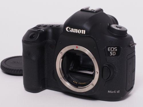 EOS 5D Mark III ボディ 【中古】(B:382)※値下げいたしました!