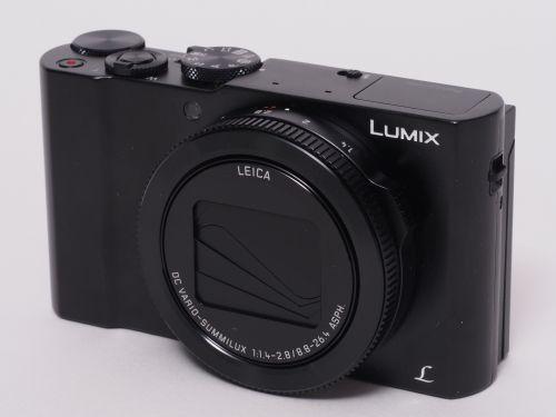 DMC-LX9 【中古】(B:996)