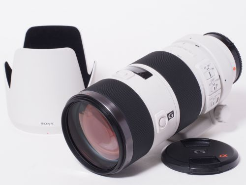 70-200mmF2.8 G SSM II [SAL70200G2] 【中古】(L:311)