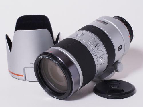 70-400mm F4-5.6 G SSM 【中古】(L:632)