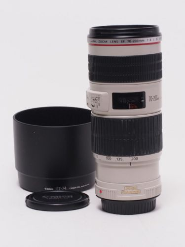 EF 70-200mmF4L IS USM【中古】(L:996)
